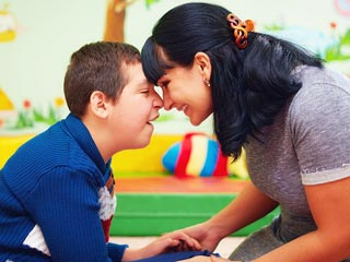 7 Ways <strong>Parents</strong> Can Help Their Autistic Child Lead A Normal Life